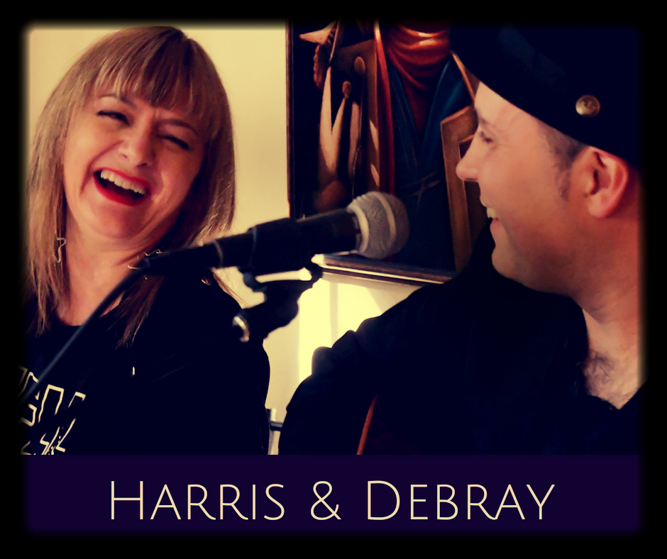 Harris & Dubray
