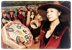 THE EAGLE SONG DANCERS