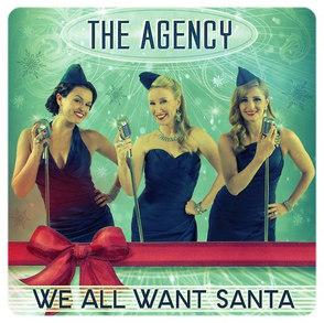 The Agency Vocal Trio