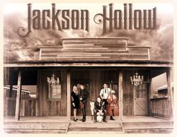 JACKSON HOLLOW
