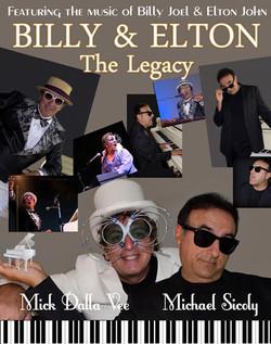 Billy & Elton
