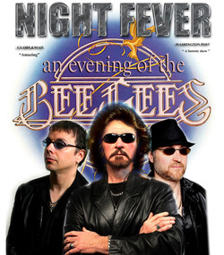 Night Fever (BeeGees Tribute)