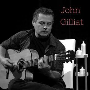 John Gillat Instumental Guitar
