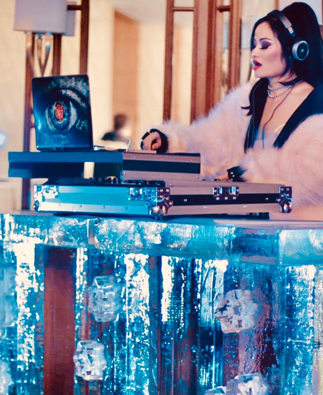 DJ Christina