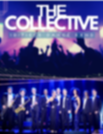 The Collective - 10 Piece Dance Band Pos
