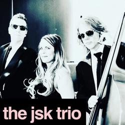 THE JSK JAZZ TRIO
