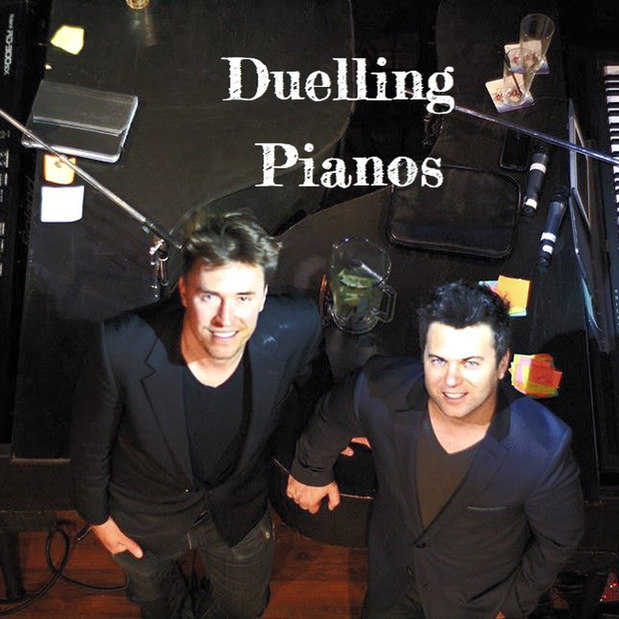 Duelling Pianos Vancouver