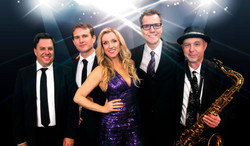 THE SWING SOUL BAND