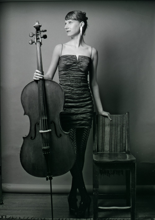 MARINA HASSELBERG