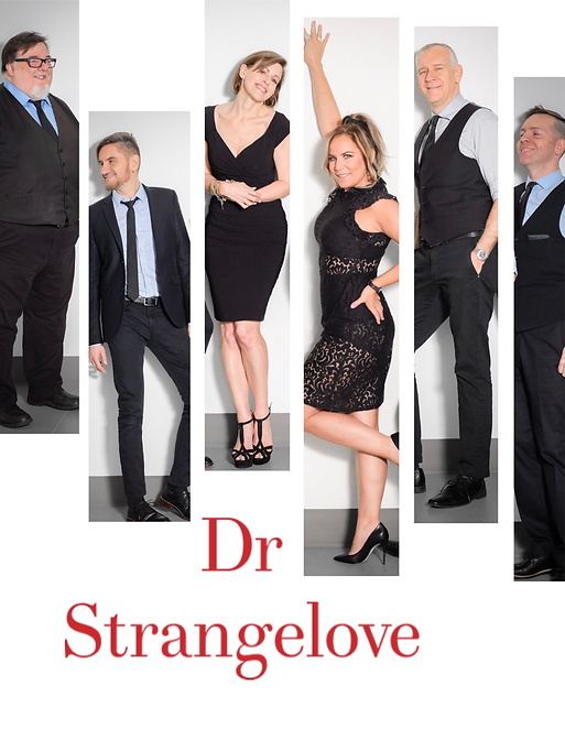 Dr SL Promo Pic.png