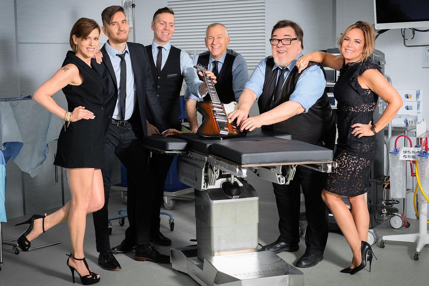 Dr Strangelove Band