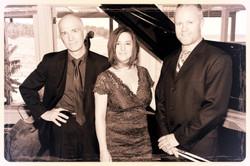 The Kristian Braathen Jazz Trio