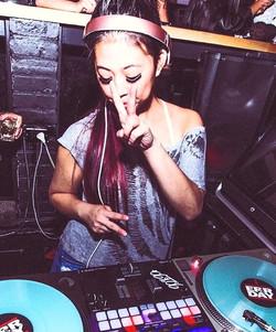 DJ MAIYAH