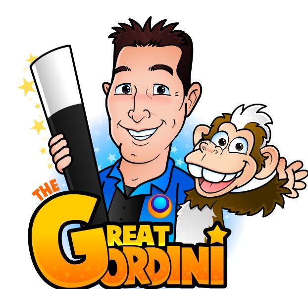 THE GREAT GORDINI
