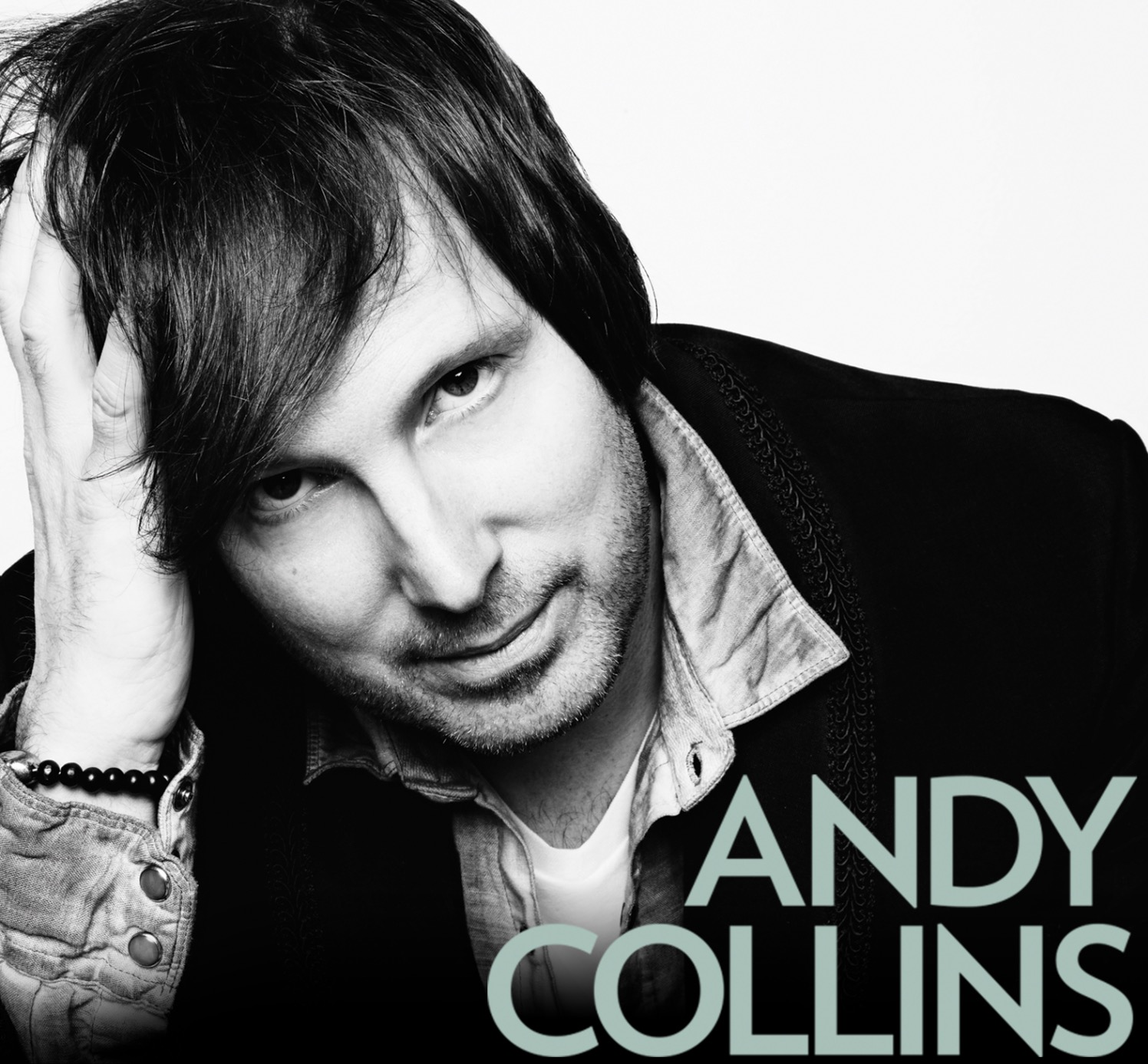 ANDY COLLINS