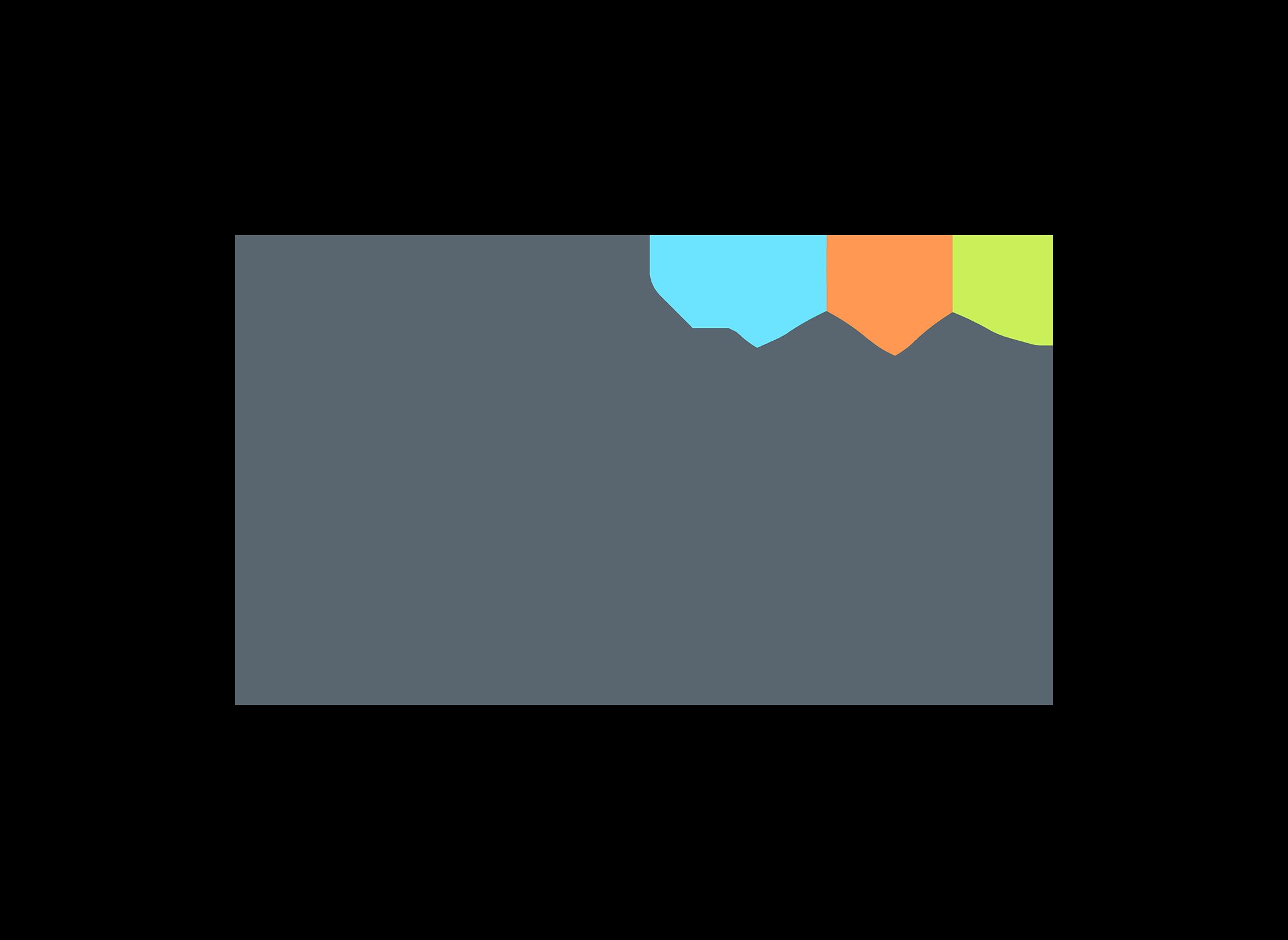ABM color logo small