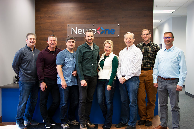 NeuroOne Team Photo.jpg