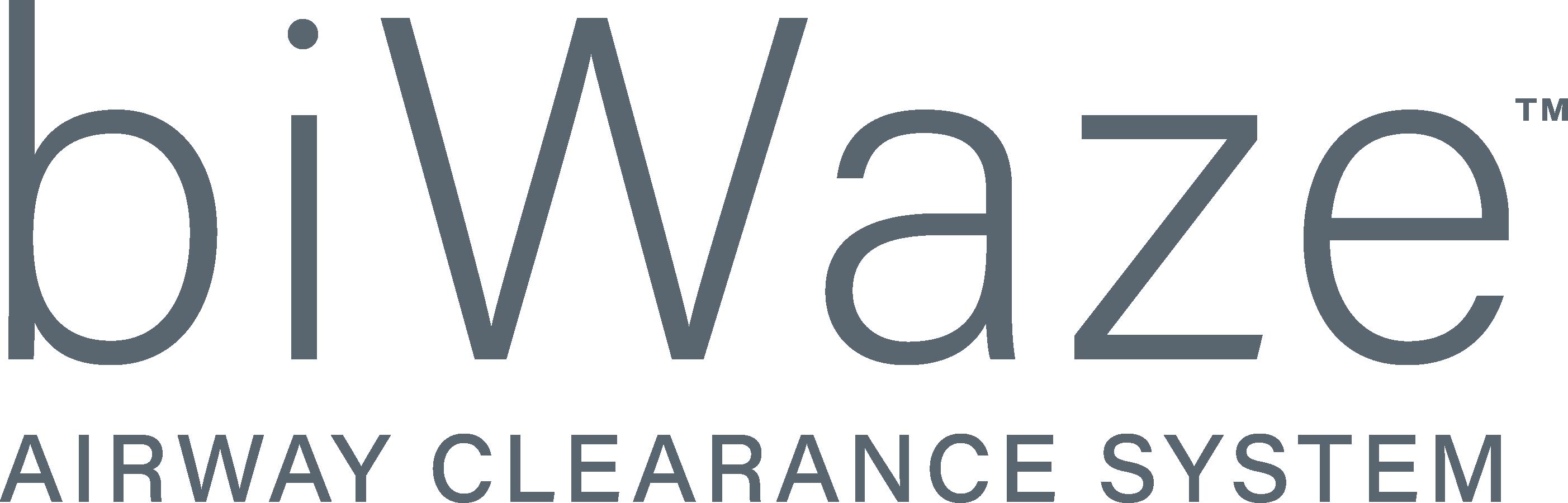 biWaze logo