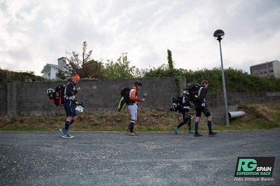 Raid Gallaecia Race Report (part 2)