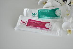 NK Disposable Gloves & Socks