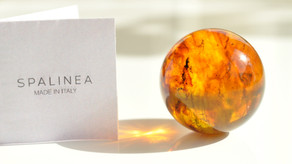 Amber Sphere