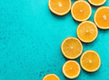 Portakallı Hindistan Cevizli Hurma Topları