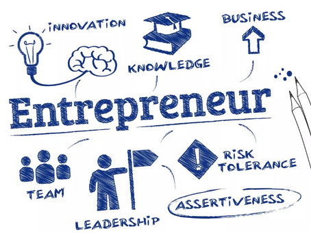 Science is an entrepreneurial process