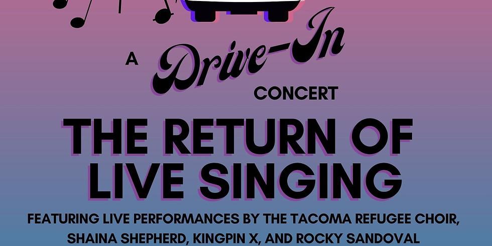 "BECU Presents ""The Return of Life Singing"""