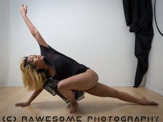 Jessica Dances