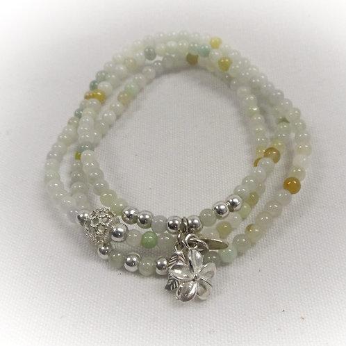 'Pristine Jade' Bracelet