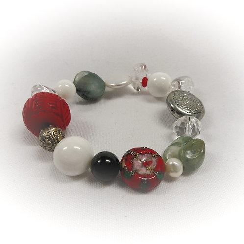'Chinese Seal' Bracelet