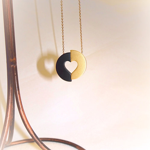'Committed' Necklace