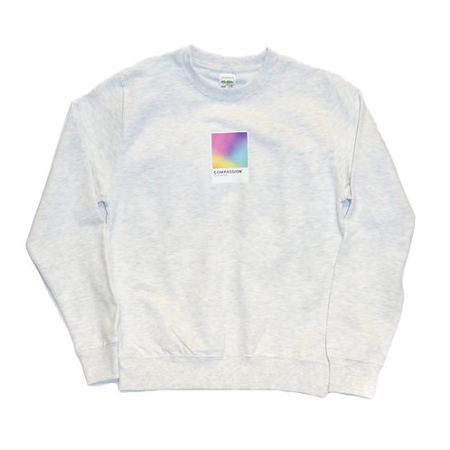 Compassion Jumper