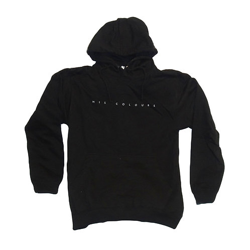 'His Colours' Hoodie