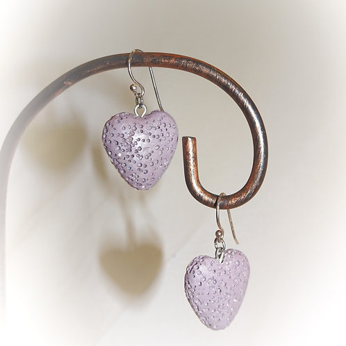 'Love One Another' Earrings