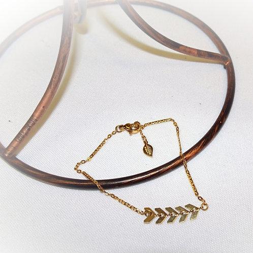 'Desert Wildflower' Bracelet