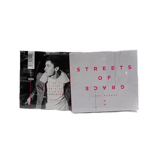Streets of Grace EP - Joel Barber
