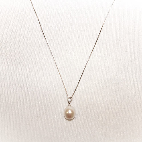 'Pearl of Great Worth' Necklace