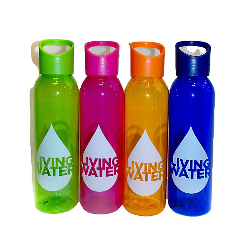 'Living Water' Bottle