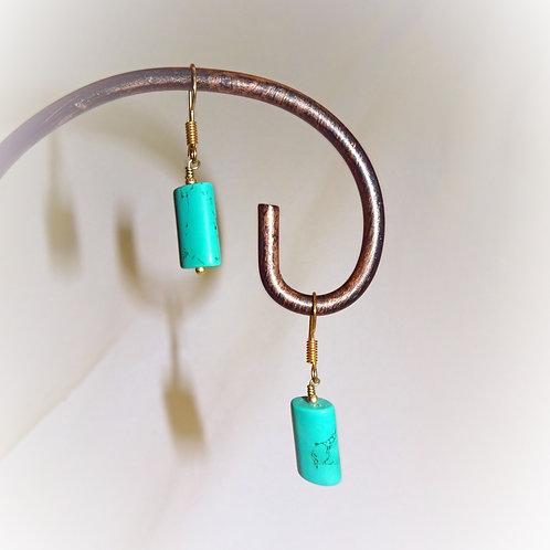 'Esther' Earrings