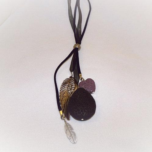 'Psalm 34' Necklace