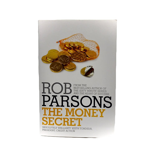 The Money Secret - Rob Parsons