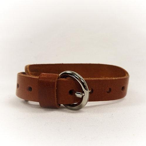 'Belt of Truth' Bracelet