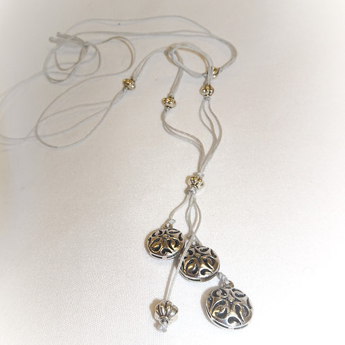 'Shooting Star' Necklace