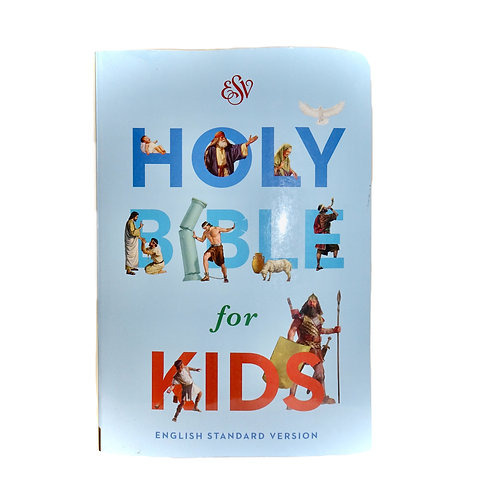 Holy Bible for Kids