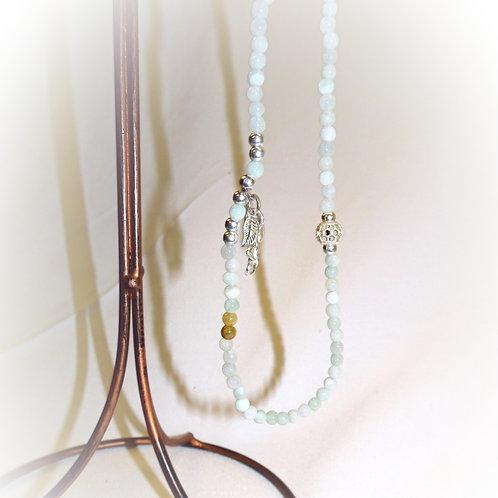 'Pristine Jade' Necklace