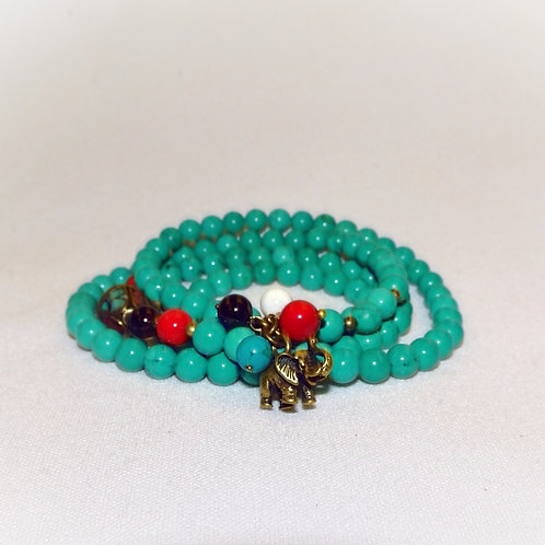 'Wrapped in Courage' Bracelet