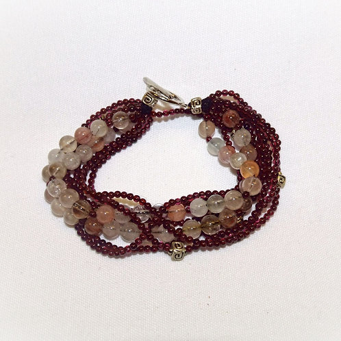 'Indian Summer' Bracelet
