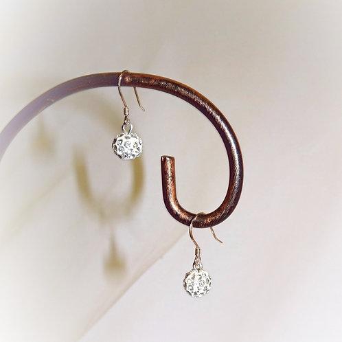 'In The Stars' Earrings