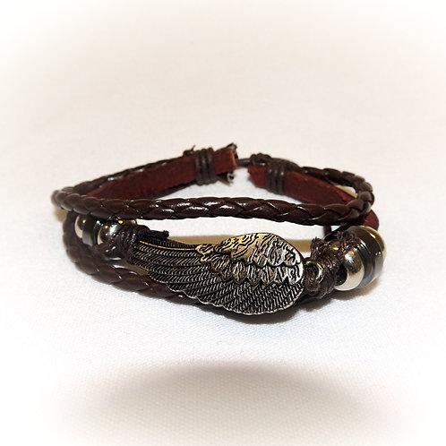 'Psalm 34' Bracelet